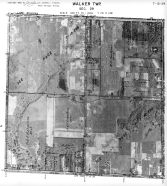 Page 7 - 12 - 29 - Walker Township, Sec. 29 - Aerial Index Map, Kent County 1960 Vol 2