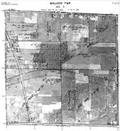Page 7 - 12 - 3 - Walker Township, Sec. 3 - Aerial Index Map