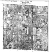 Page 7 - 12 - B - Walker Township - Aerial Index Map, Kent County 1960 Vol 2