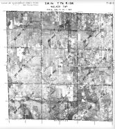 Page 7 - 12 - C - Walker Township - Aerial Index Map, Kent County 1960 Vol 2