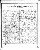 Burlington Township, Lapeer County 1874