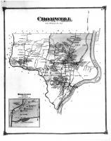 Cromwell, Middletown, Lapeer County 1874