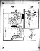 Hadley, Imlay, Farmers Creek, Lapeer County 1874