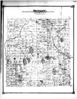Oregon, Lapeer County 1874