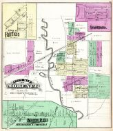 Fairfield Village, Canandaigua, Morenci City, Macon P.O. or Pennington`s Corners, Lenawee County 1874