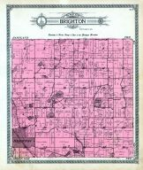 Brighton Township, Livingston County 1915