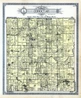 Cohoctah Township, Livingston County 1915