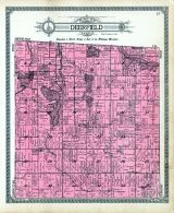 Deerfield Township, Livingston County 1915