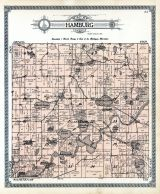 Hamburg Township, Livingston County 1915