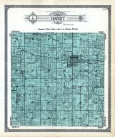 Handy Township, Livingston County 1915