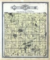 Hartland Township, Livingston County 1915