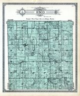 Iosco Township, Livingston County 1915