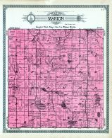 Marion Township, Livingston County 1915