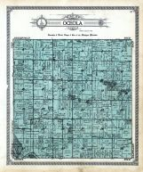 Oceola Township, Livingston County 1915