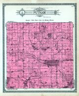 Putnam Township, Livingston County 1915