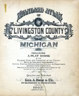 Livingston County 1915