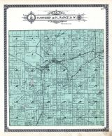 Township 38 N., Range 26 W. Spalding, Powers, Menominee County 1912