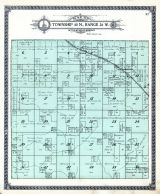 Township 40 N., Range 26 W., LaBranche, Faunus, Menominee County 1912