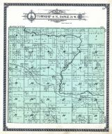 Township 41 N., Range 25 W., Ford River, Menominee County 1912