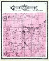 Belvidere Township, Montcalm County 1897