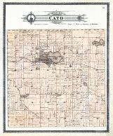 Cato Township, Montcalm County 1897