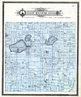 Crystal Township, Montcalm County 1897