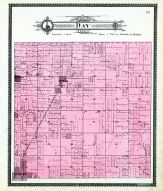 Day Township, Montcalm County 1897