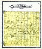 Evergreen Township, Montcalm County 1897
