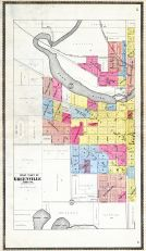 Greenville - West, Montcalm County 1897