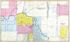 Howard City, Crystal, Montcalm County 1897