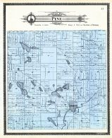 Pine Township, Montcalm County 1897