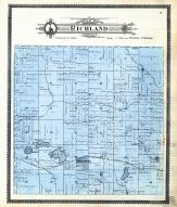 Richland Township, Montcalm County 1897