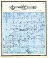 Winfield Township, Montcalm County 1897
