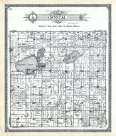 Crystal Township, Montcalm County 1921