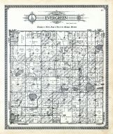 Evergreen Township, Montcalm County 1921