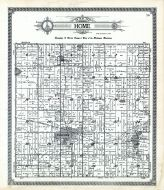 Home Township, Montcalm County 1921
