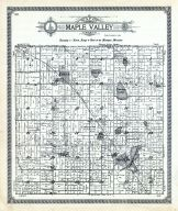 Maple Valley Township, Montcalm County 1921