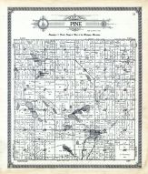 Pine Township, Montcalm County 1921