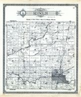 Reynolds Township, Montcalm County 1921