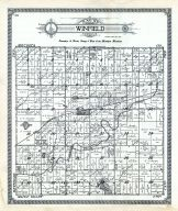 Winfield Township, Montcalm County 1921