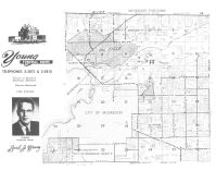 Muskegon Township, Muskegon City, Muskegon Heights City, Muskegon County 1959