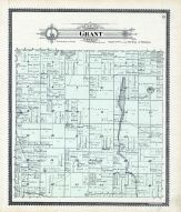 Grant Township, Newaygo County 1900