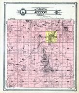 Addison Township, Oakland County 1908