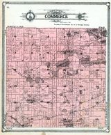 Commerce Township, Oakland County 1908