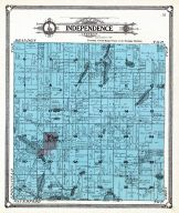 Independence Township, Oakland County 1908