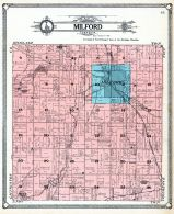 Milford Township, Oakland County 1908