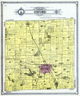 Oxford Township, Oakland County 1908