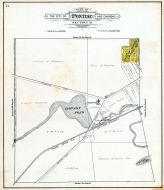 Pontiac City - Section 31, Oakland County 1908