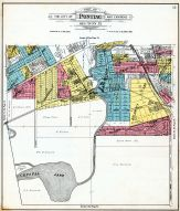 Pontiac City - Section 32, Oakland County 1908