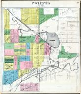 Rochester, Oakland County 1908